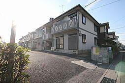 メゾン ヨシコー C[1階]の外観