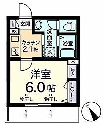 中神駅 5.7万円