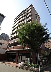 グレイスフルマンション東公園[9階]の外観