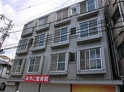 ハイツヤマサキ[405号室]の外観
