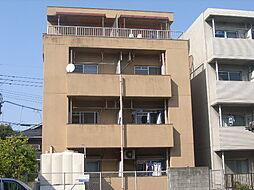 セントラルハイム[3階]の外観