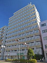 新丸子ダイカンプラザシティ[7階]の外観