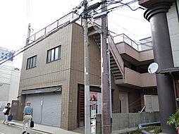 竹内ビル[2F3F号室]の外観