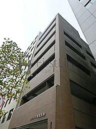 リグラン烏丸五条[5階]の外観