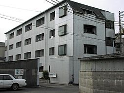 ハイツ正覚寺[406号室]の外観