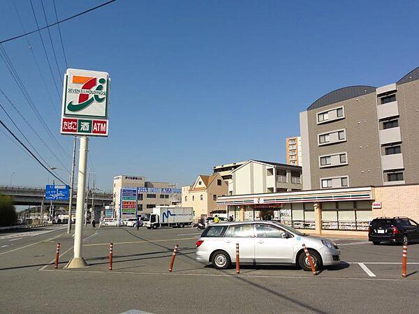 コンビニエンスストアセブン−イレブン 神戸伊川谷駅前店まで1579m