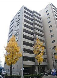 クロスステージ博多駅前[4階]の外観