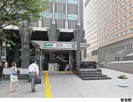 周辺(新宿駅(現地まで880m))