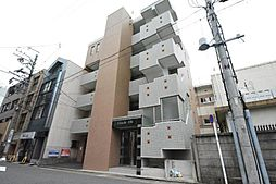 Gracia名駅[4階]の外観