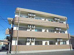 プロローグマンション[3階]の外観