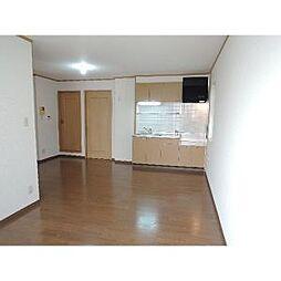 プロムナード I[2階]の外観