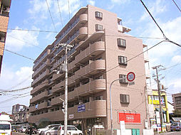 プランドールマサキ[5階]の外観