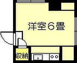 郡元駅 1.7万円