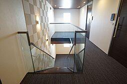 ポルタ グランデ[2階]の外観