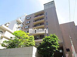 アパルトメント栄5[3階]の外観
