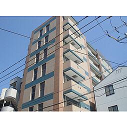 ラ・ウェゾン上沢[402号室]の外観