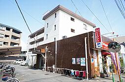 ルポ須玖南[4階]の外観