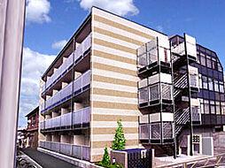 リベール[2階]の外観
