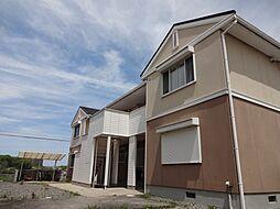 フレグランス北神戸D[1階]の外観