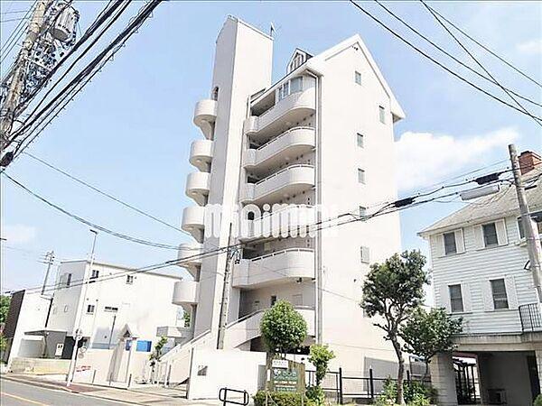 フローレスタナベ 5階の賃貸【愛知県 / 名古屋市瑞穂区】