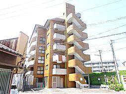R-レジデンス平野[6階]の外観