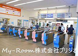 駅小田急相模原駅 改札まで60m