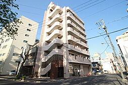 ニューホライズン松本[3階]の外観