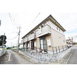 [テラスハウス] 埼玉県日高市高萩 の賃貸【/】の外観
