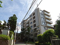 兵庫県神戸市北区東大池1丁目の賃貸マンションの外観