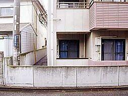 レオパレスアークコート[207号室]の外観