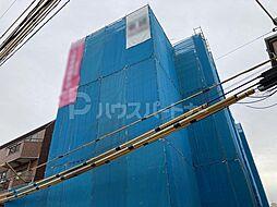 東武亀戸線 小村井駅 徒歩6分の賃貸マンション