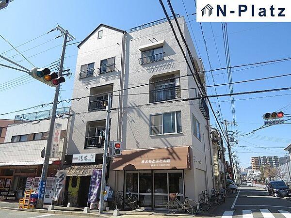 きよもとビル 3階の賃貸【兵庫県 / 神戸市長田区】