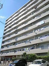 ダイアナマンション熊谷[502号室号室]の外観