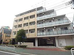 千葉県市川市湊新田1丁目の賃貸マンションの外観