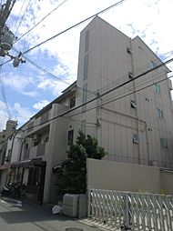 丸栄マンション聖天下[2階]の外観