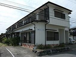 東郷シャトーハイツ[203号室]の外観