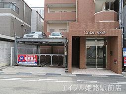 カルザ姫路[607号室]の外観