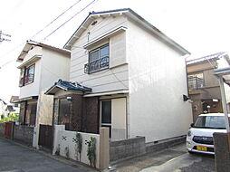 中八木駅 4.0万円