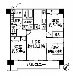 福工大前駅 1,630万円