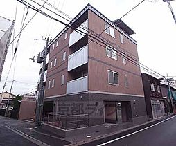 京都市営烏丸線 北大路駅 徒歩12分の賃貸マンション