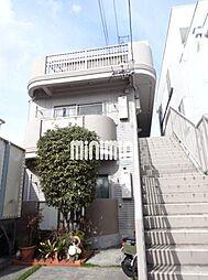 Spruse Court 7[2階]の外観