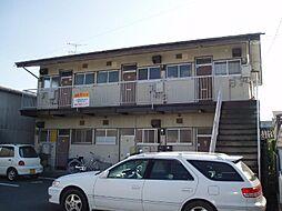 金剛アパート[102号室]の外観