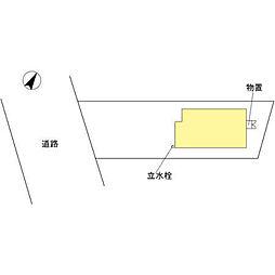 [一戸建] 石川県金沢市大桑1丁目 の賃貸【/】の外観