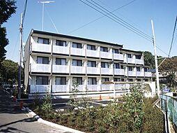 東京都町田市相原町の賃貸マンションの外観