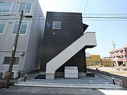 シェモワ笹塚[205号室]の外観
