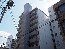 HOMES伊勢山[8階]の外観
