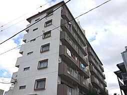 丸山コーポ[305号室]の外観