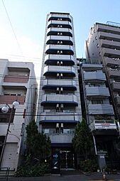 シンシア千駄木[3階]の外観