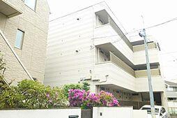 メゾン豊玉[1階]の外観