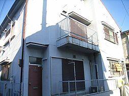 阪急千里線 吹田駅 徒歩7分の賃貸アパート